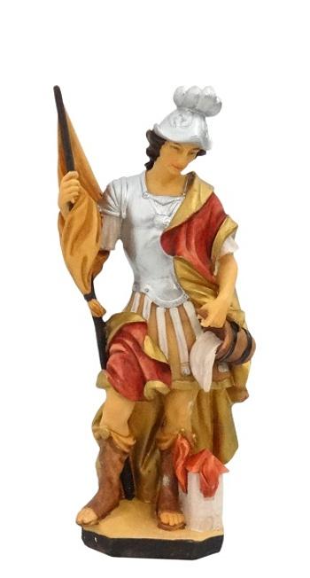 Svätý Florián (PB8849) - 18 cm