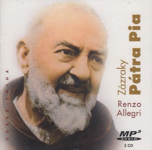 2CD - Zázraky Pátra Pia
