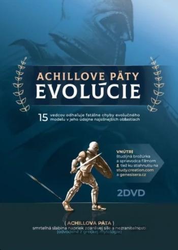2DVD - Achillove päty evolúcie