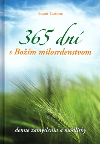 365 dní s Božím milosrdenstvom