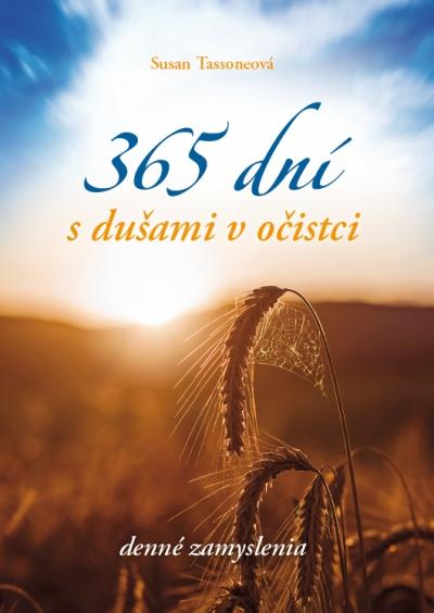 365 dní s dušami v očistci