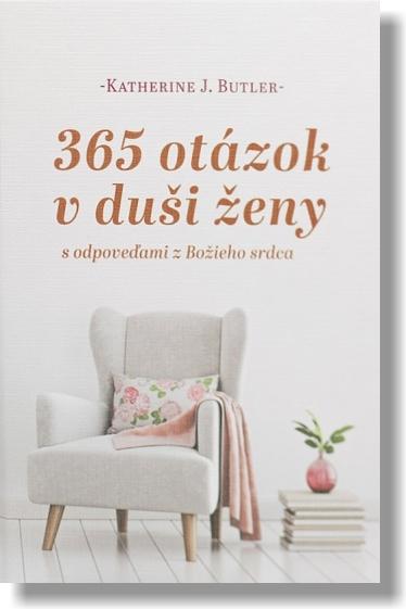 365 otázok v duši ženy