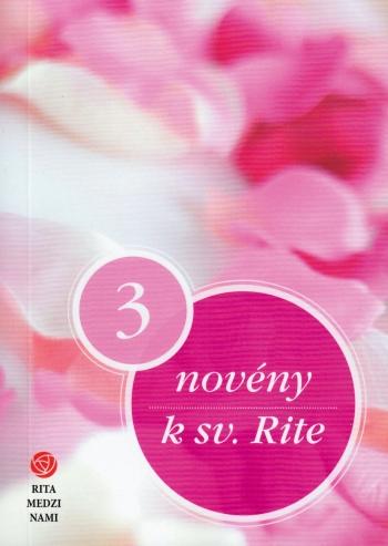 3 novény k sv. Rite