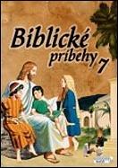 6CD - Biblické príbehy 7.