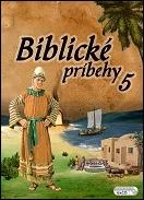 CD-ROM - Biblické príbehy 5.