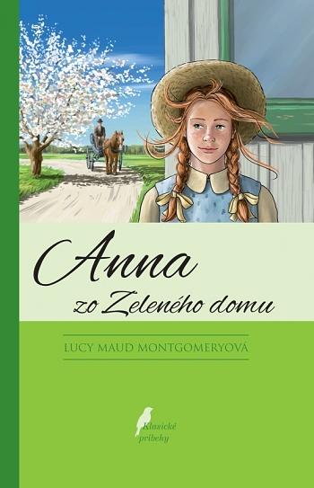 Anna zo Zeleného domu (14. vydanie)