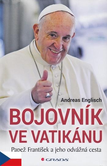 Bojovník ve Vatikánu