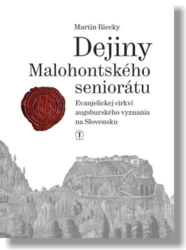 Dejiny Malohontského seniorátu