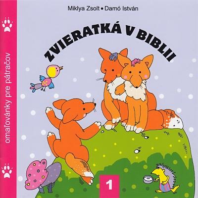 Zvieratká v Biblii 1.