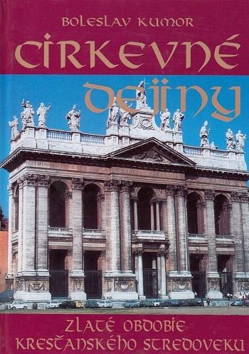 Cirkevné dejiny 3