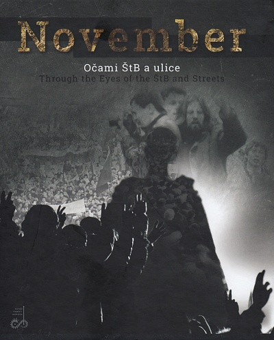 November (2. vydanie)