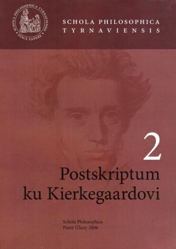 Postskriptum ku Kierkegaardovi