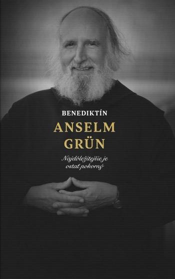 Benediktín Anselm Grün