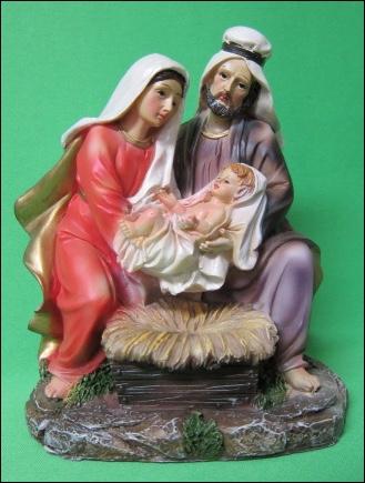 Svätá rodina (JS01856A)