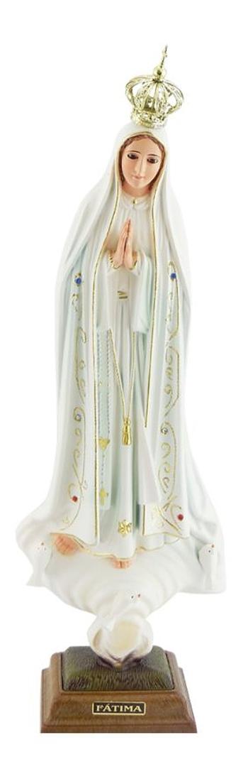Panna Mária Fatimská (1035) - 50 cm