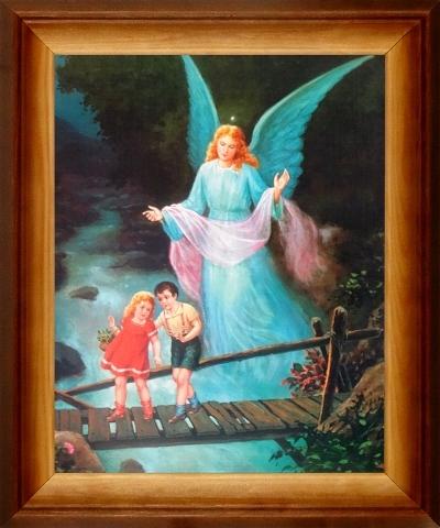 Obraz (27425) - Anjel