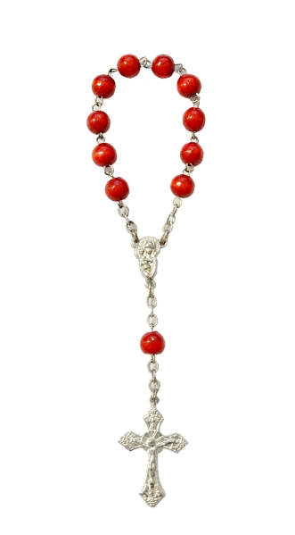 Ruzenec des. (BC634) - červený