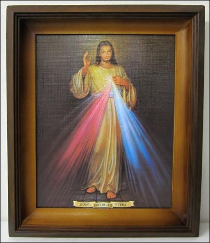 Obraz: Božie milosrdenstvo (24166)