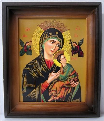 Obraz: Matka ustavičnej pomoci (24166)