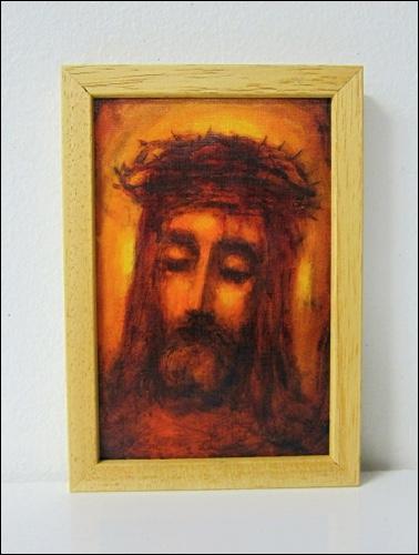 Obraz: Kristus