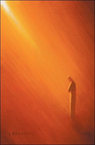Obraz na plátne: Zvestovanie