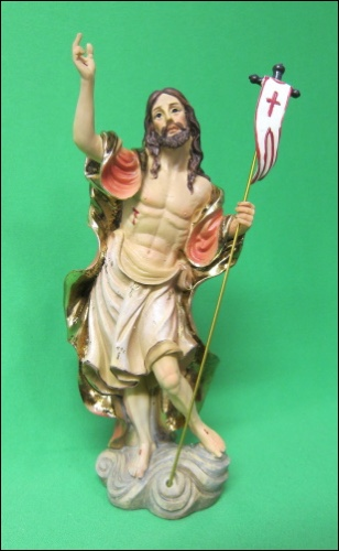 Zmŕtvychvstalý Kristus (PB10591) - 21 cm