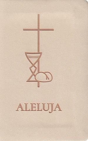 Aleluja - bežová