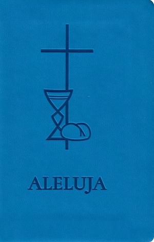 Aleluja - modrá