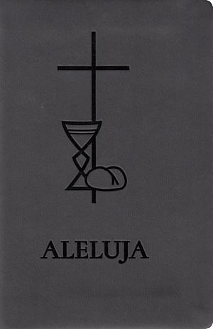 Aleluja - sivá