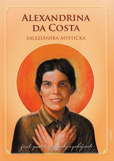 Alexandrina da Costa
