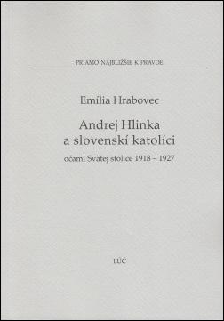 Andrej Hlinka a slovenskí katolíci (35)