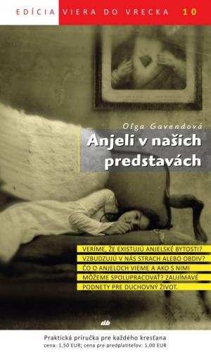 Anjeli v našich predstavách (10)