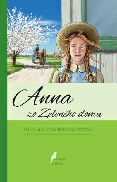 Anna zo Zeleného domu (13. vydanie)