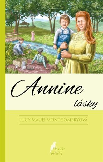 Annine lásky