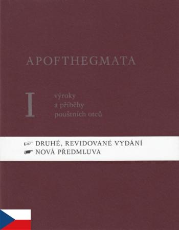 Apofthegmata I