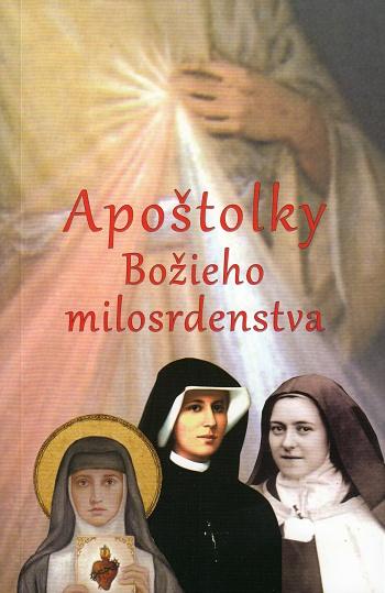 Apoštolky Božieho milosrdenstva