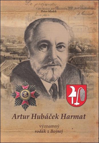 Artur Hubáček Harmat