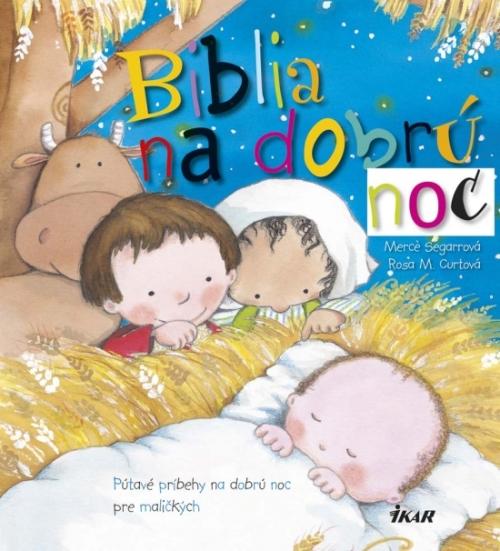 Biblia na dobrú noc