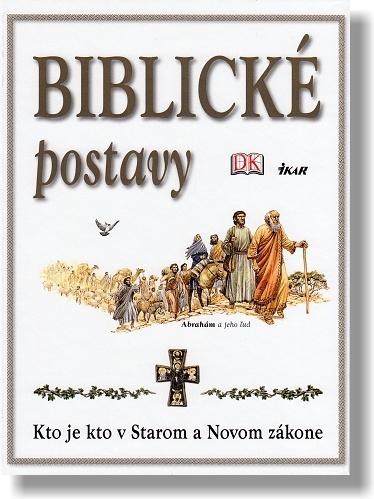 Biblické postavy / IKAR