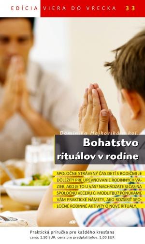 Bohatstvo rituálov v rodine (33)