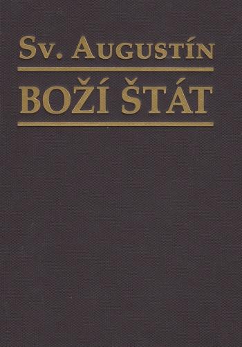 Boží štát (3.vydanie)