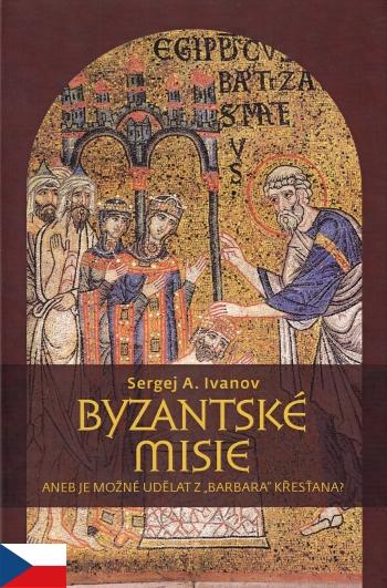 Byzantské misie