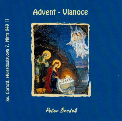 CD - Advent - Vianoce