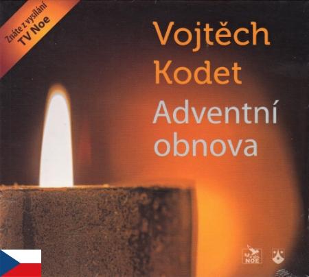CD-ROM - Adventní obnova