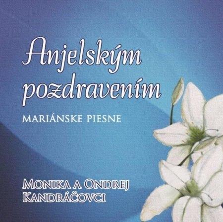 CD - Anjelským pozdravením