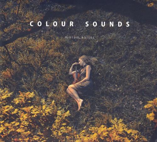 CD - Colour Sounds