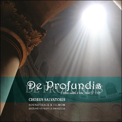CD - De Profundis