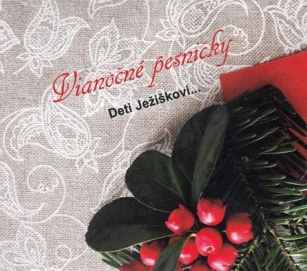 CD - Deti Ježiškovi...