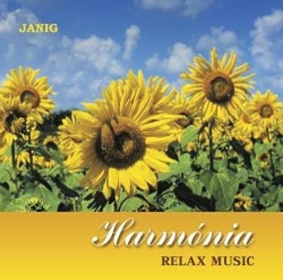 CD - Harmónia