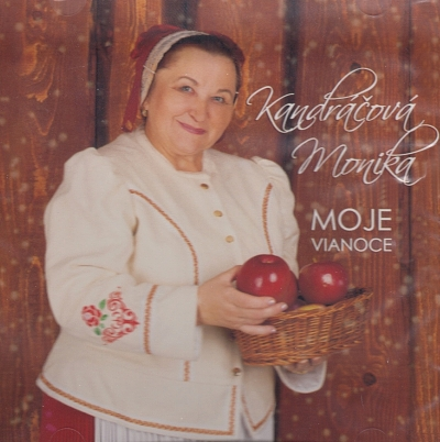 CD - Moje Vianoce